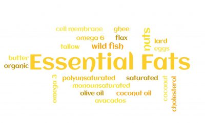 Essential Fats